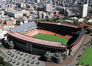 Ellis Park Johannesburg World Cup