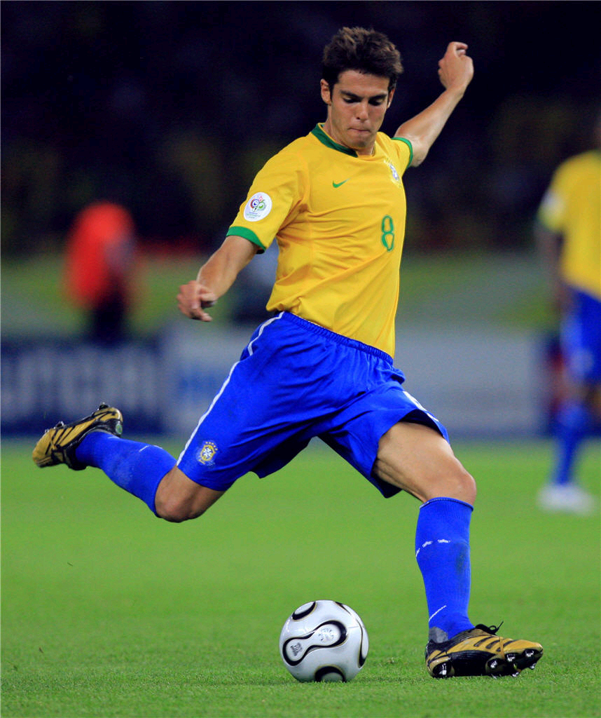 Soccer: Soccer Players Wallpapers: Brazil Soccer Wallpapers