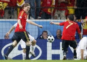 Spain Torres Villa