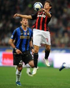 AC+Milan+v+FC+Inter+Milan+Serie+Coze3LTfrX5l