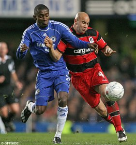 Last time they met, Chelsea won 1-0 in the FA Cup. What will happen in the Carling Cup?