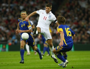 England to get their 9th win in Ukraine? Capello will be hoping the three lions will maintain their winning form.