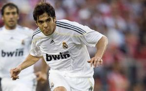 Former AC Milan player, Kaka, could come back haunting his old teammates in the first meeting between Madrid and Milan.
