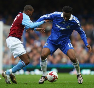 Villa will battle it out at Villa Park for the precious three points against Chelsea.